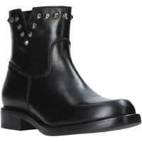 Skor Dam Boots Pregunta IBO4023-BV Svart