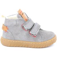 Skor Barn Höga sneakers Grunland PP0272 Grå