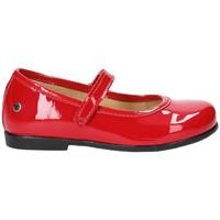Skor Barn Ballerinor Melania ME2050D9I.A Röd