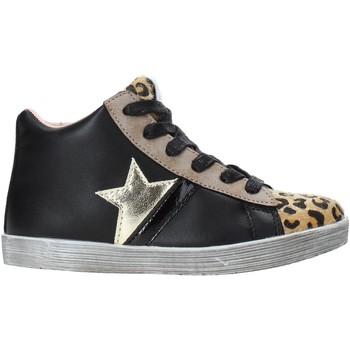Skor Barn Höga sneakers Miss Sixty W19-SMS649 Svart