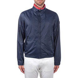 textil Herr Sweatjackets Navigare NV67063 Blå
