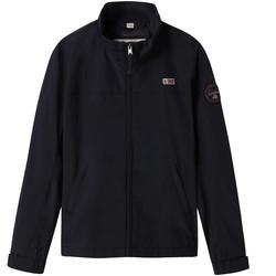 textil Herr Sweatjackets Napapijri NP0A4ECA Blå