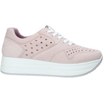 Skor Dam Sneakers IgI&CO 5165711 Rosa