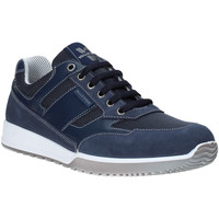 Skor Herr Sneakers Valleverde 53861 Blå