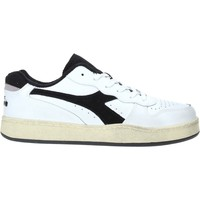 Skor Herr Sneakers Diadora 501175757 Svart
