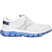 Skor Herr Sneakers CallagHan 42700 Vit
