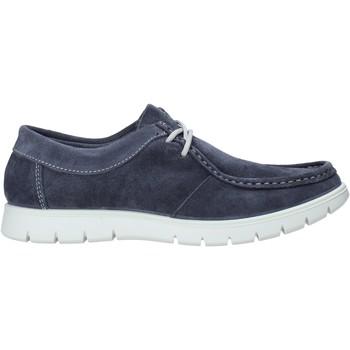Skor Herr Loafers IgI&CO 5115500 Blå