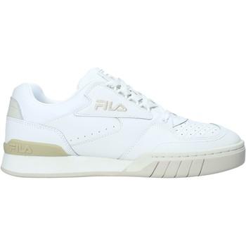 Skor Herr Sneakers Fila 1010926 Vit