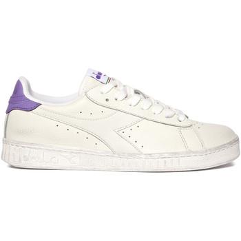 Skor Dam Sneakers Diadora 501160821 Vit