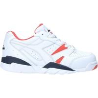 Skor Dam Sneakers Diadora 501175732 Vit