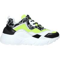 Skor Dam Sneakers Steve Madden SMPANTONIA-NYEL Gul
