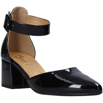 Skor Dam Pumps Grace Shoes 774005 Svart