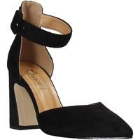Skor Dam Pumps Grace Shoes 962G002 Svart