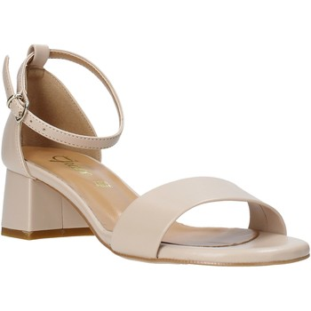 Skor Dam Sandaler Grace Shoes 809001 Svart