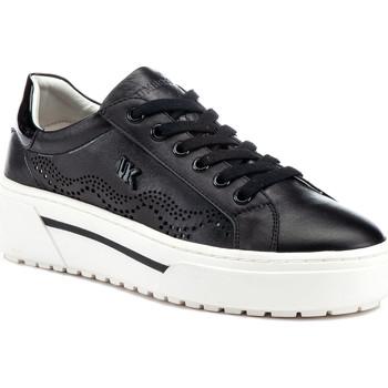 Skor Dam Sneakers Lumberjack SW68012 003 B56 Svart