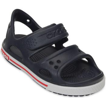 Skor Barn Sandaler Crocs 14854 Blå