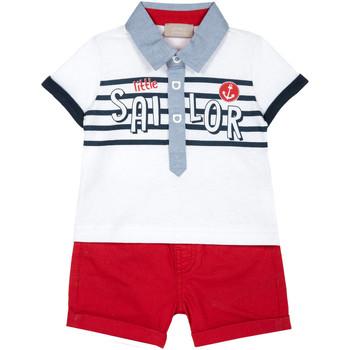 textil Barn Set Chicco 09076394000000 Vit