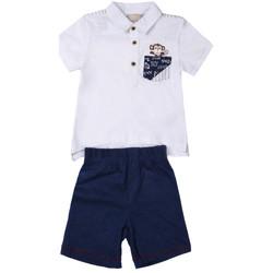 textil Barn Set Chicco 09076417000000 Blå