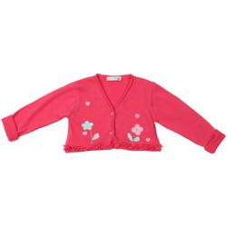 textil Barn Koftor / Cardigans / Västar Chicco 09009415000000 Rosa