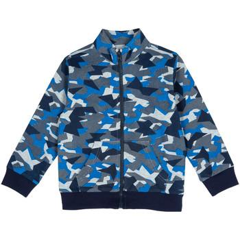 textil Barn Sweatshirts Chicco 09009354000000 Blå
