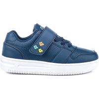Skor Barn Sneakers Lumberjack SB81211 001 V66 Blå