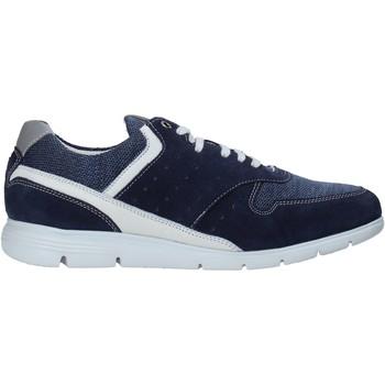 Skor Herr Sneakers Impronte IM01000A Blå