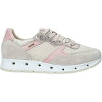 Skor Dam Sneakers IgI&CO 5161366 Beige