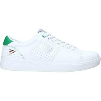 Skor Herr Sneakers Navigare NAM018015 Vit