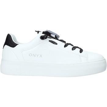 Skor Dam Sneakers Onyx S20-SOX701 Svart