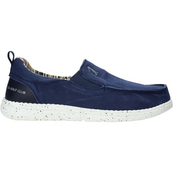 Skor Herr Slip-on-skor U.s. Golf S20-SUS120 Blå