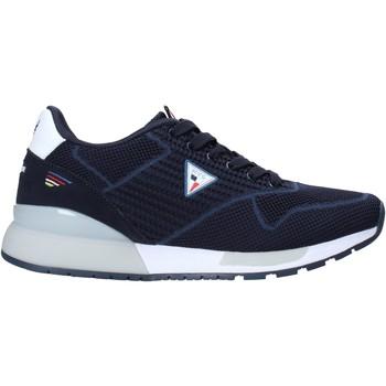 Skor Herr Sneakers Navigare NAM013607 Blå