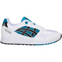 Skor Herr Sneakers Asics 1191A022 Vit