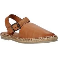 Skor Dam Sandaler Bueno Shoes 9J322 Brun