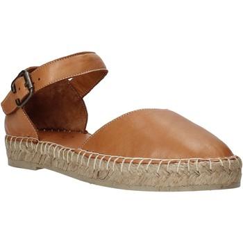 Skor Dam Sandaler Bueno Shoes L2902 Brun