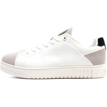 Skor Herr Sneakers Colmar BRADB S Vit