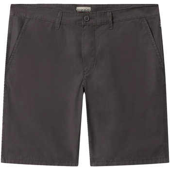 textil Herr Shorts / Bermudas Napapijri NP0A4E1L Grå
