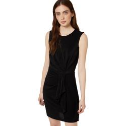 textil Dam Korta klänningar Liu Jo WA0173 J4018 Svart