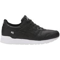 Skor Herr Sneakers Asics HL7W3 Svart