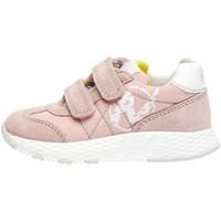 Skor Barn Sneakers Naturino 2014904 01 Rosa