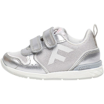 Skor Barn Sneakers Falcotto 2014924 04 Silver