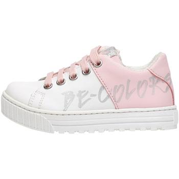 Skor Barn Sneakers Naturino 2014918 01 Rosa