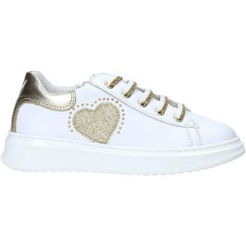 Skor Barn Sneakers Naturino 2014788 01 Vit