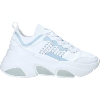Skor Dam Sneakers Apepazza S0SUPEREASY01/MIX Vit