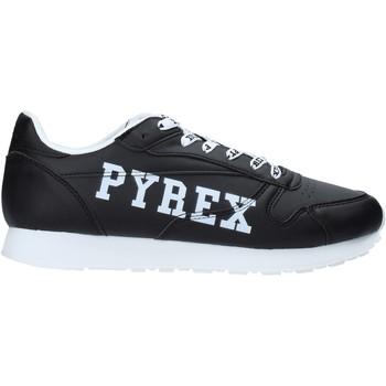 Skor Herr Sneakers Pyrex PY020208 Svart