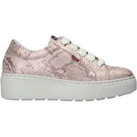 Skor Dam Sneakers CallagHan 14906 Rosa
