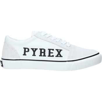 Skor Dam Sneakers Pyrex PY020224 Vit