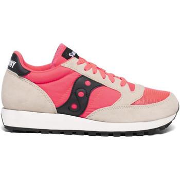 Skor Dam Sneakers Saucony S60368 Rosa