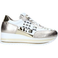 Skor Dam Sneakers Comart 1A3385 Andra