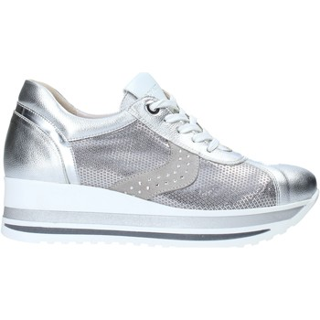 Skor Dam Sneakers Comart 1A3467ST Grå