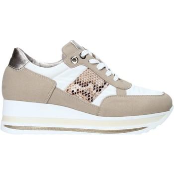 Skor Dam Sneakers Comart 1A3392 Vit